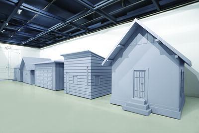 Julien Previeux, 'Le lotissement [Housing Estate]', 2008