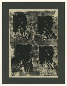 Santiago Rebolledo, 'Sin Título / Untitled', 1978
