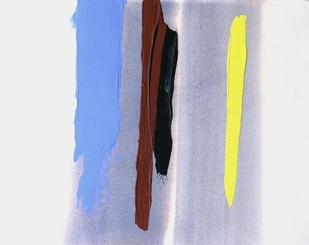 William Perehudoff, 'AP-84-006', 1984