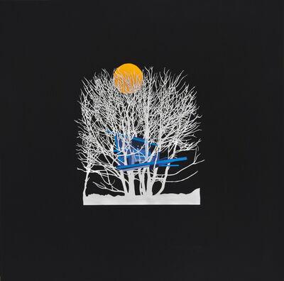 Francesca Gabbiani, 'Hideout of the Snowman', 2012
