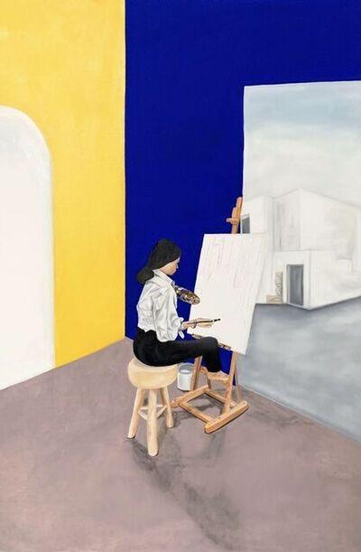 Elsa Akesson, 'Dreamer', ca. 2021