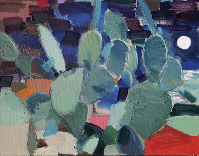Antonio Cosentino, 'Cactus two', 2016
