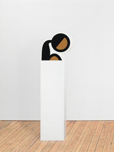 Julian Opie, 'Imogen', 2016
