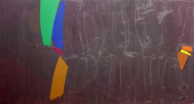 William Perehudoff, 'AC-79-50', 1979