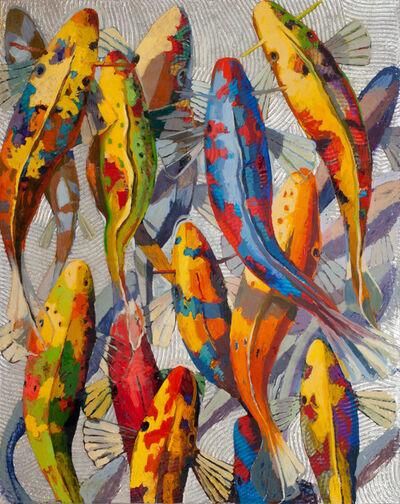 Frank Hyder, 'Mariposa'