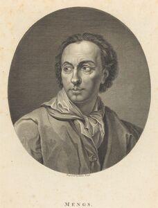 James Neagle, 'Anton Raphael Mengs'