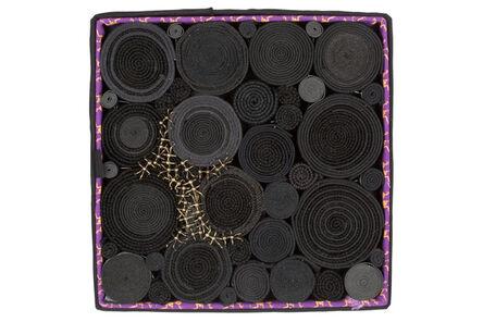 Steven and William Ladd, 'Black Maquette', 2013