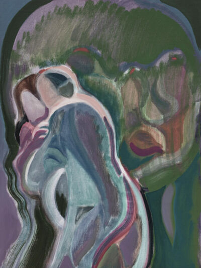 Guo Hongwei 郭鸿蔚, 'The Love of Sha No. 3', 2020
