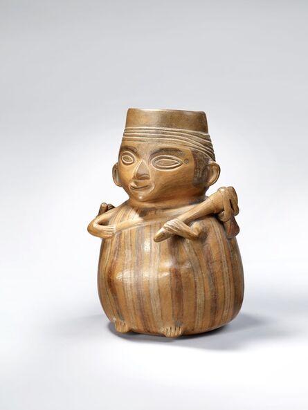 'Vase anthropomorphic (Anthropomorphic vase)'