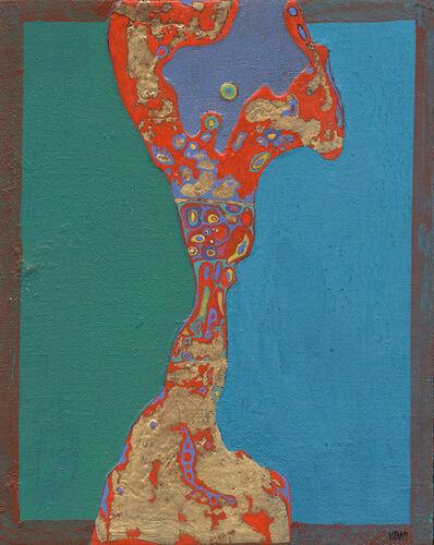 Gian Berto Vanni, 'Tanagra', 1999
