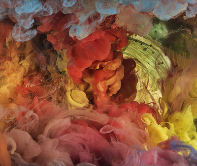Kim Keever, 'Abstract 56049', 2021