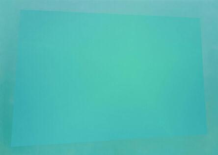 Marcia Roberts, 'Serrano, Santa Lucia Series', 2002