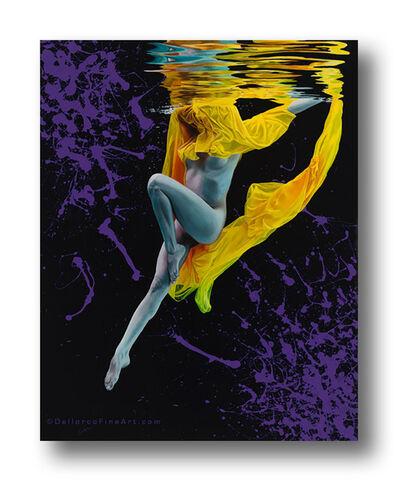 Chris Dellorco, 'Silent Fluidity', ca. 2015