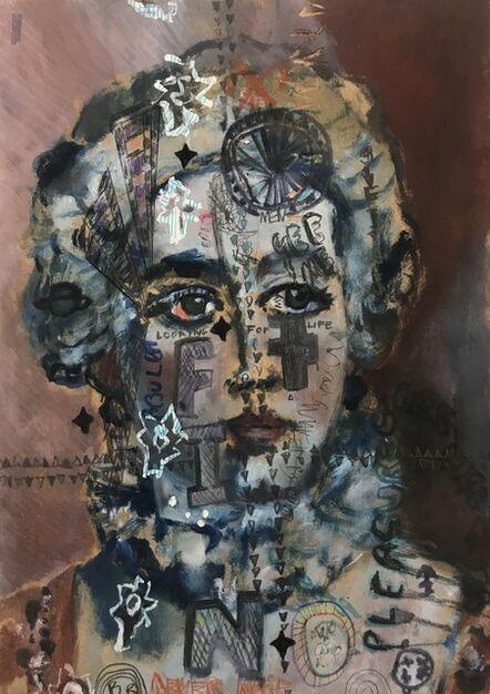 Sam Jackson, 'Our Lady Of Solitude ', 2018