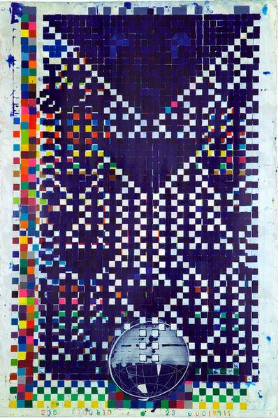 Richard Purdy, 'Trio', 2008