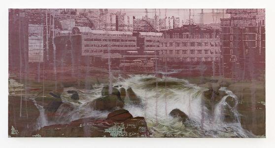 Tommy Hilding, 'Water Keeps Falling', 2019