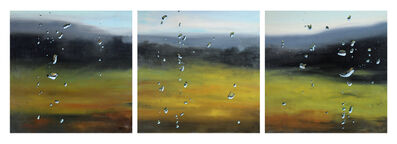 Barbara Amos, 'Prisms: Meadows', 2014