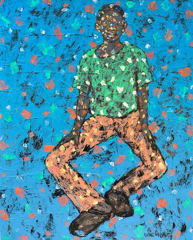 Emeka Udemba, 'Companion nº 5  ', 2019