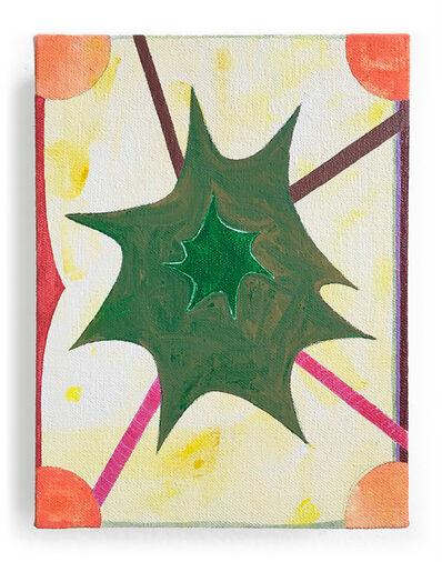 Jessica Simorte, 'Growth', 2017