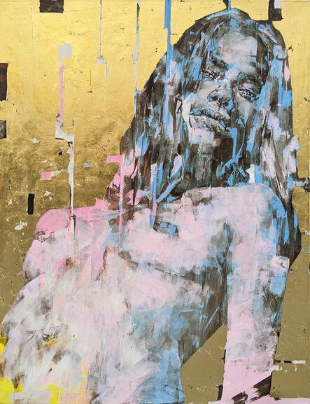 Marco Grassi Grama, 'Super Golden - Teresa II', 2018