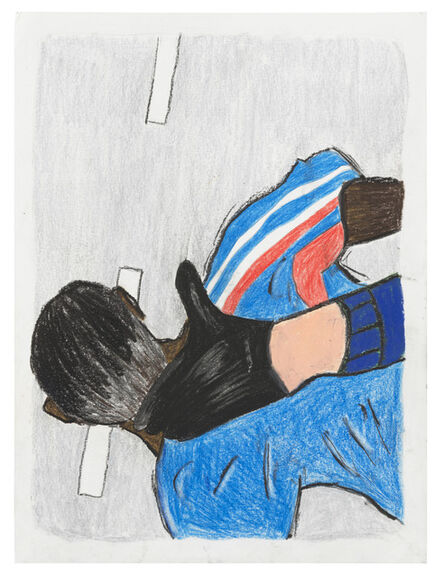 Soufiane Ababri, 'Bedwork', 2020