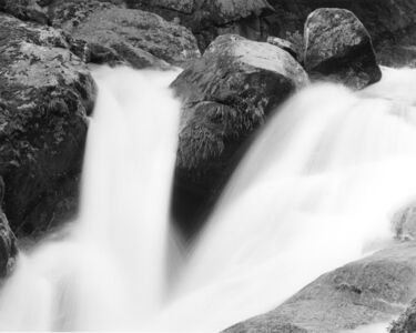 Min Byung-hun, 'Waterfall', 2015