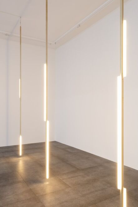 Michael Anastassiades, 'One Well Known Sequence', 2018