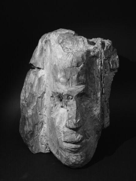 Dietrich Klinge, 'Kopf 281', 2018