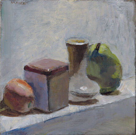Catherine Maize, 'Diagonal', 2015