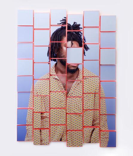 Karen Navarro, 'Puzzled', 2020