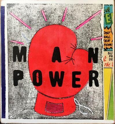 Kati Elm, 'Power', 2019