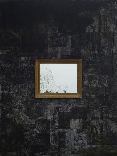 Luis Antonio Santos, 'Fragmentation', 2020