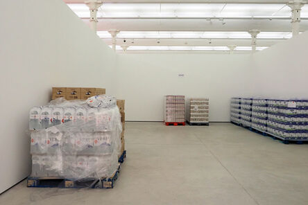 Matteo Guidi, 'Donacions #01 (Donations)', 2020