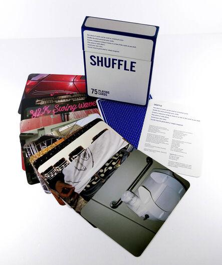 Christian Marclay, 'Shuffle', 2007