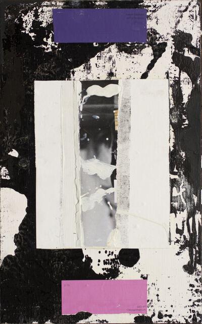 Bernd Haussmann, 'Malva Bauhaus', 2016