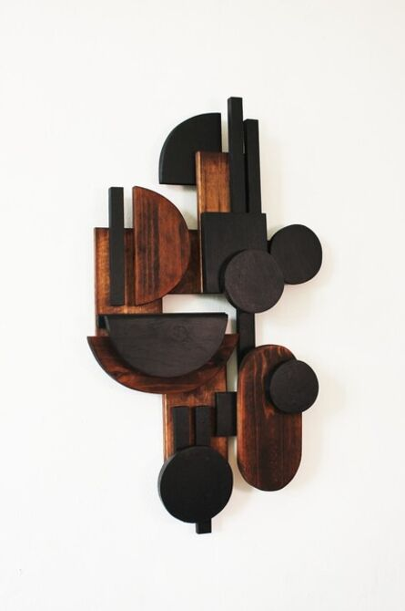 Tilde Grynnerup, 'Midcentury modern', 2020
