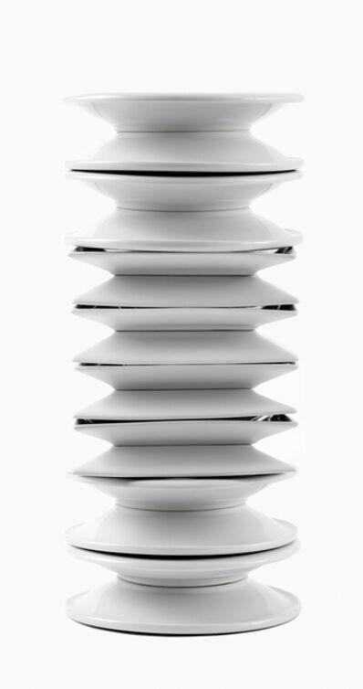 Susana Reisman, 'Endless Column, after Constantin Brancusi', 2010