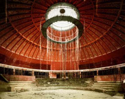 Andrew Moore, 'Escuela de Ballet, La Habana', 2000