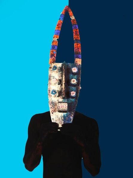 Nyaba Leon OUEDRAOGO, 'Culte de la croyance', 2020