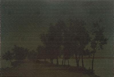 David Klamen, 'Untitled (Daimoku)', 2014