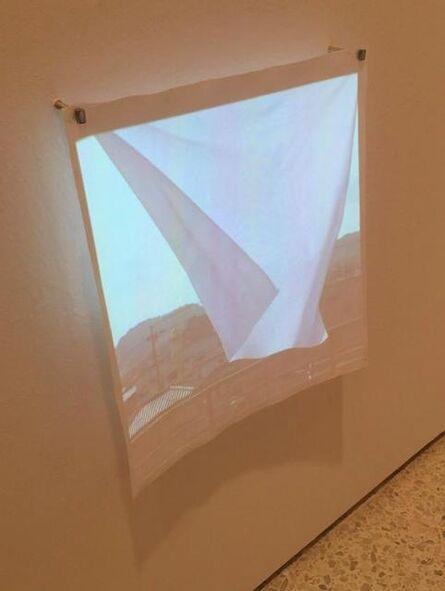 Yutaka Nozawa, 'cloth', 2014