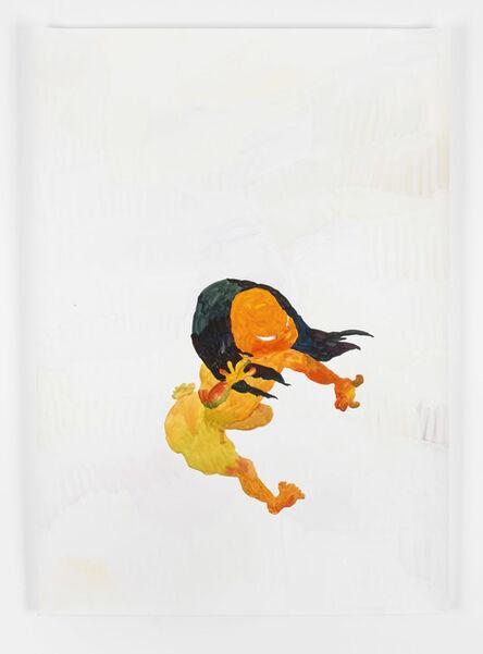 Koo Jeong A, 'Invisible Hands, Bombay', 2014