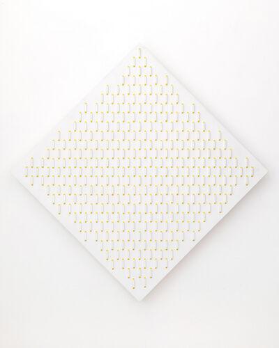 Luis Tomasello, 'Relief cinétique N. 829', 2001