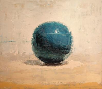 Brian Blackham, 'A Marble, Table', 2013