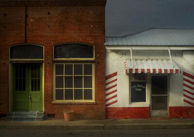 Jack Spencer, 'Rolling Fork, Mississippi '