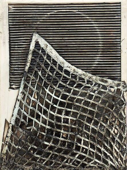 Zsuzsa G. Heller, 'Dimension XI.', 2019