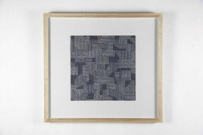Clemens Behr, 'Beijing Floor Tile', 2014