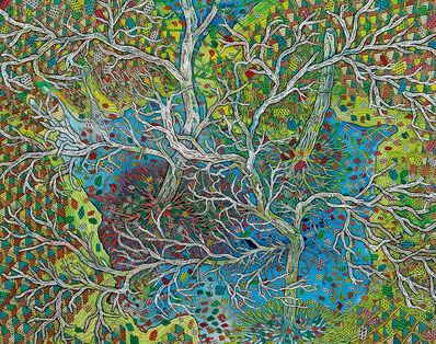 Tadashi Moriyama, 'Kareki to Gareki (Dead Trees and Rubbles) '