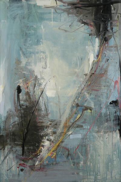 Tom Lieber, 'White Drop', 2019