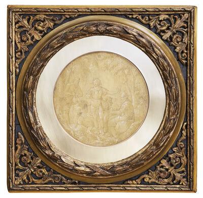 Jacopo Ligozzi, 'The Contest of Pan and Apollo', ca. 1585